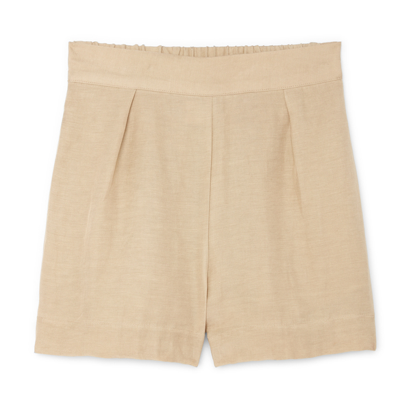 Anemos The High-Waisted Shorts