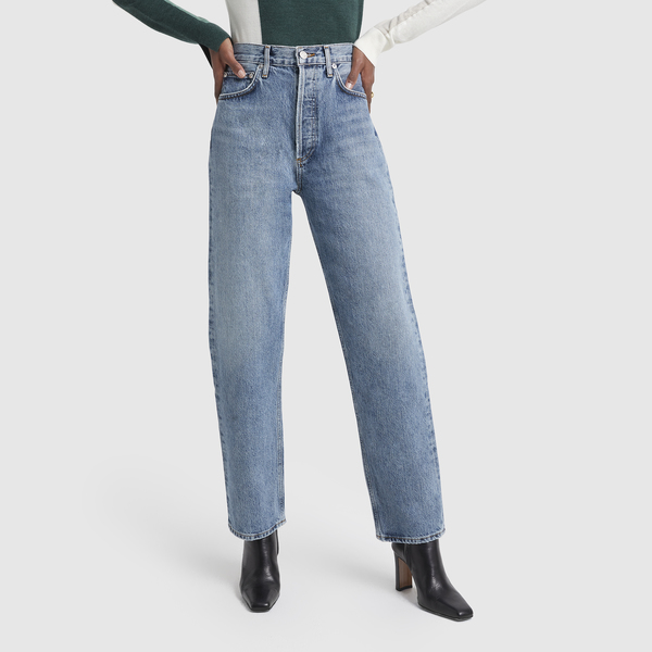AGOLDE '90s Pinched-Waist Jeans