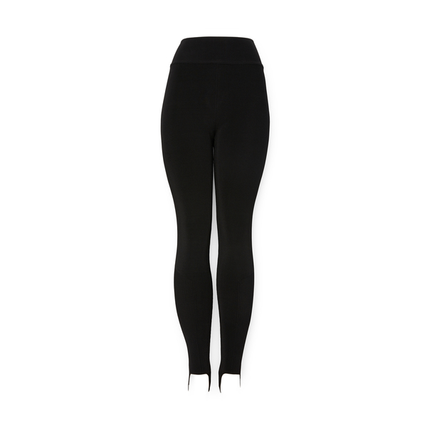 Victoria Beckham High-Waisted Leggings
