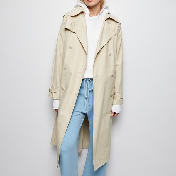 Nili Lotan Tanner Trench Coat