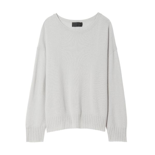 Nili Lotan Boyfriend Sweater