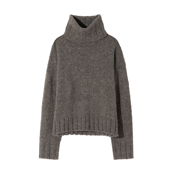 Nili Lotan Zoe Turtleneck Sweater