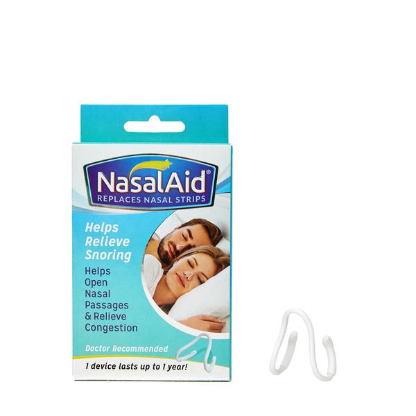 NasalAid NasalAid