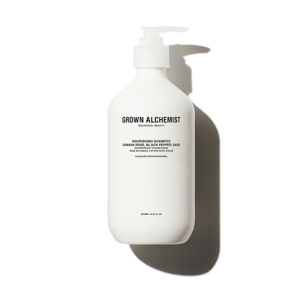 Grown Alchemist Nourishing Shampoo