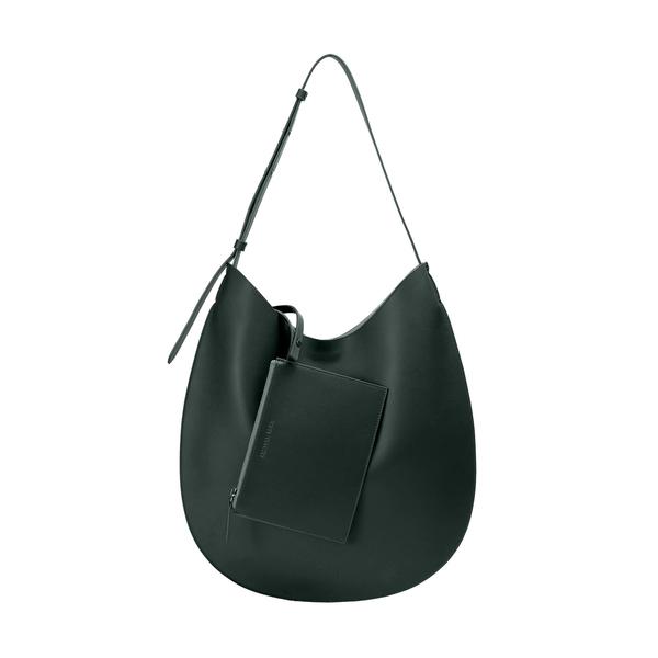 Aesther Ekme Flat Hobo Handbag