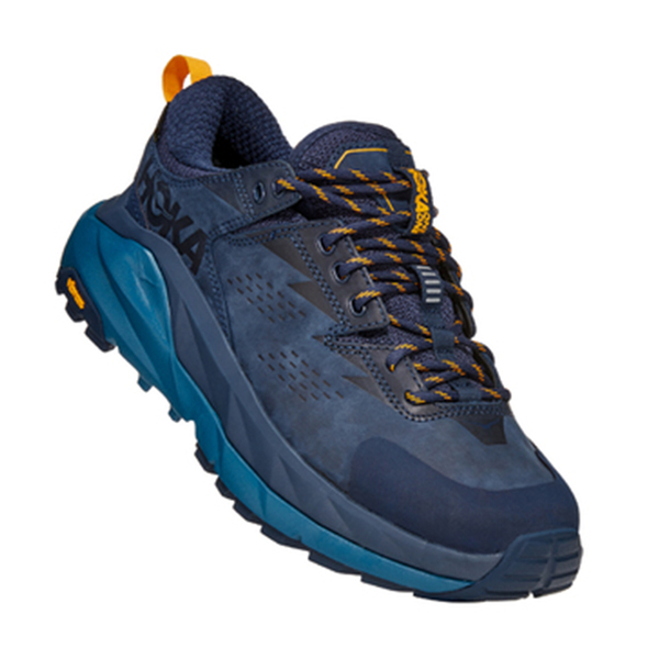 Hoka One One Kaha Low Gore-Tex Hiking Shoes