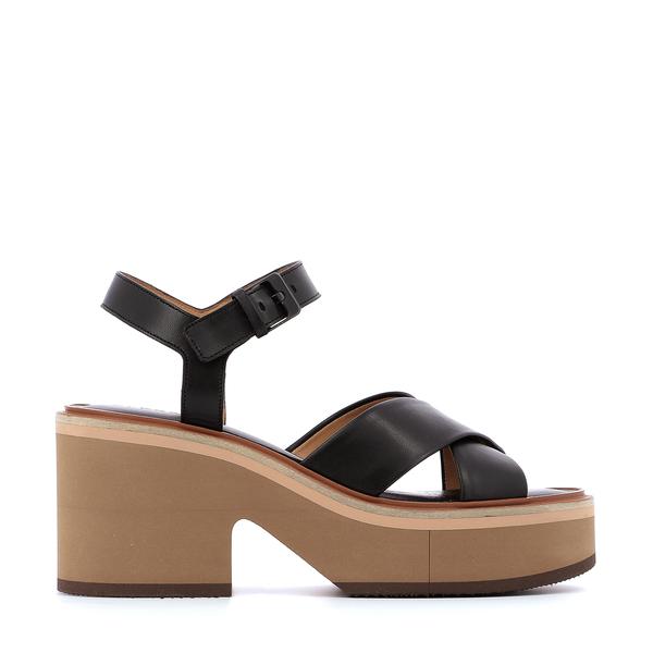 CLERGERIE Charlize Heels