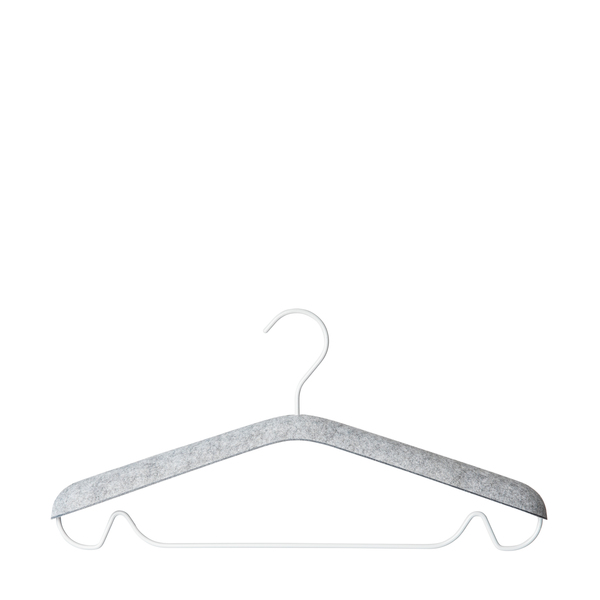 Open Spaces Clothes Hangers, Set of 10