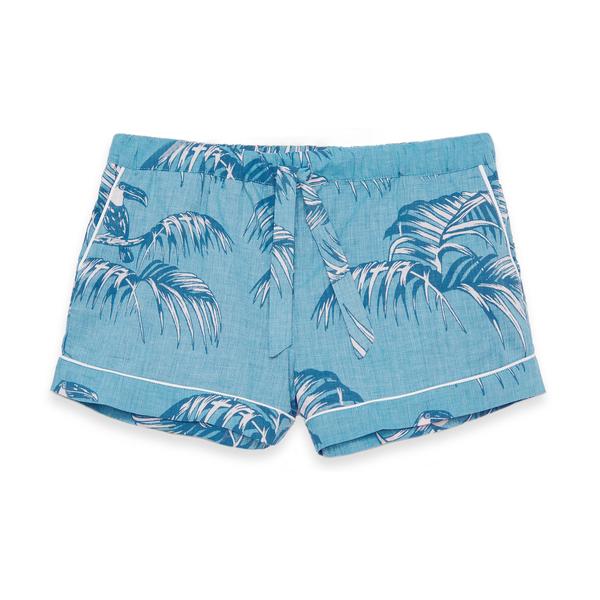 DESMOND AND DEMPSEY Pajama Shorts