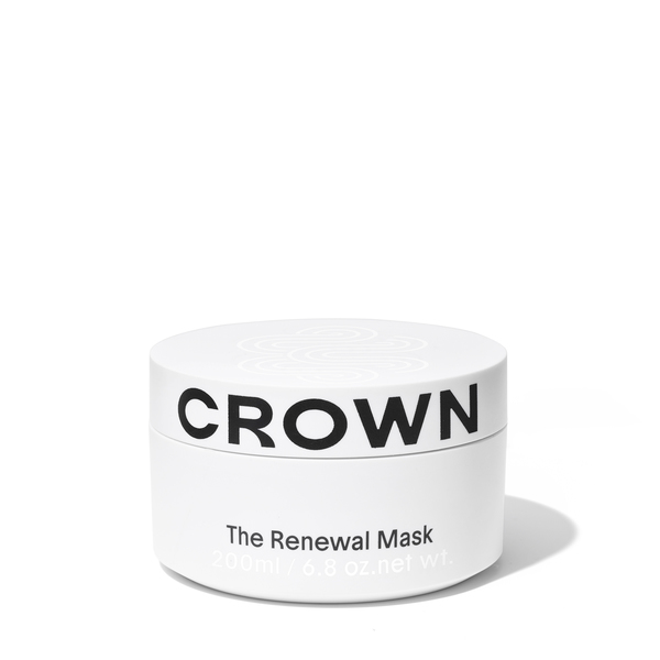 Crown Affair The Renewal Mask