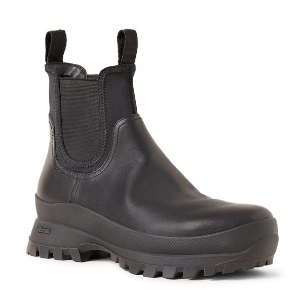 Loeffler Randall Tara Water-Resistant Boots