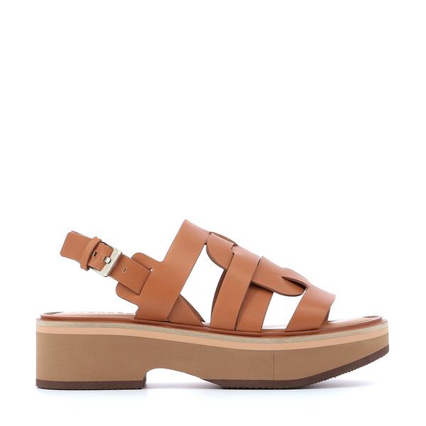 CLERGERIE Fidji Sandals