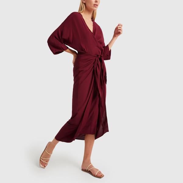 HAIGHT Ana Dress