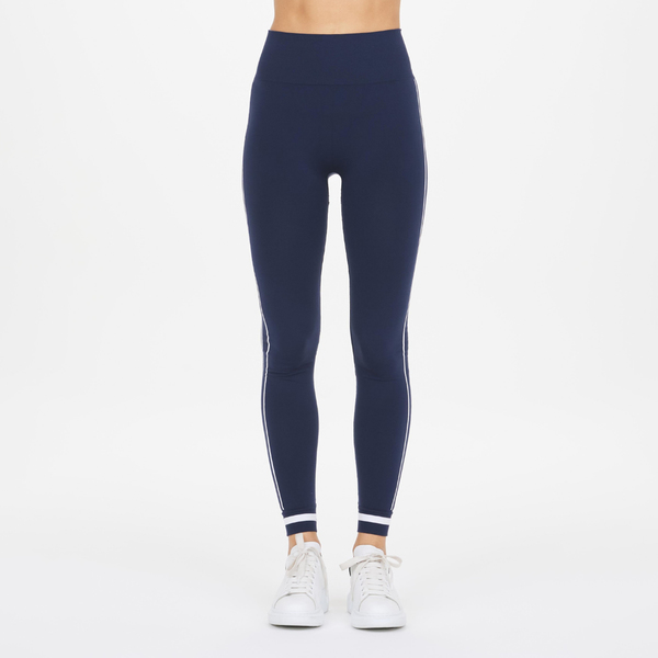 THE UPSIDE Seamless Midi Leggings