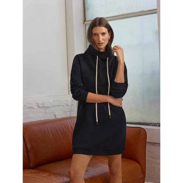 G. Label Henrietta Sweatshirt Dress