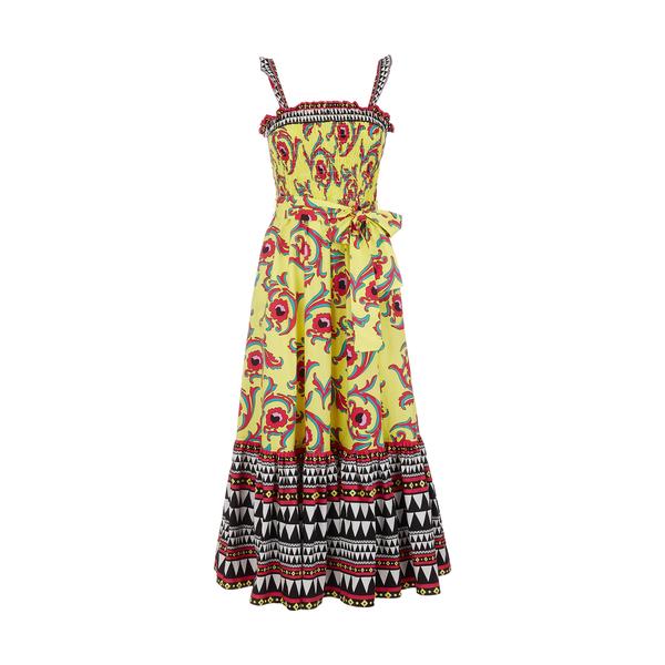 La DoubleJ Smock Dress