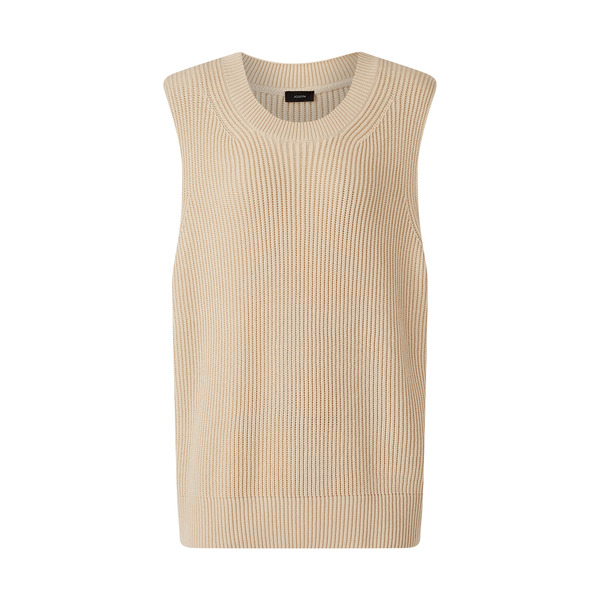 Joseph Egyptian Cotton Tank Top