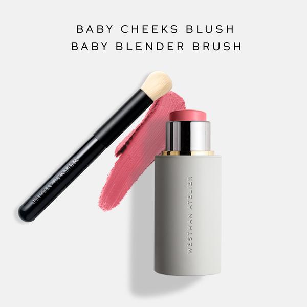 WESTMAN ATELIER Baby Blender Brush