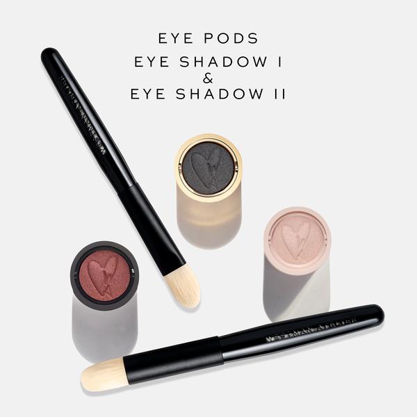 WESTMAN ATELIER Eye Shadow Brush I
