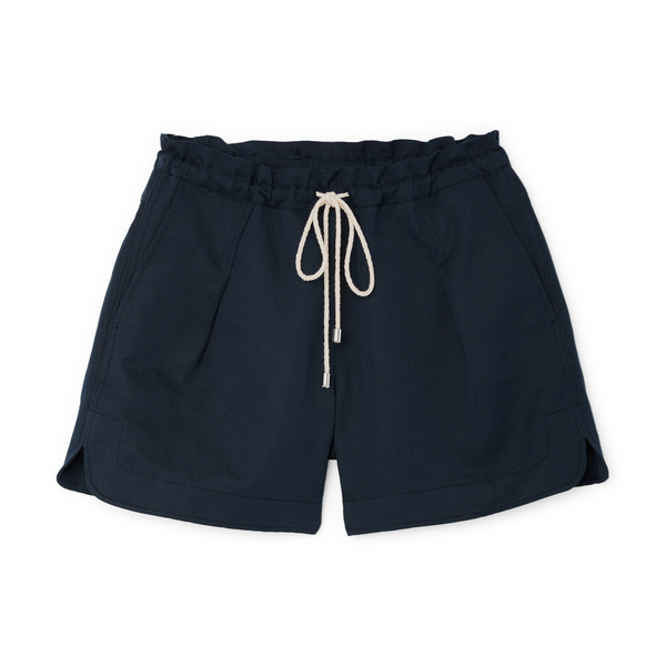G. Label Dale Drawstring-Waist Shorts