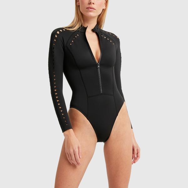 GIGI C Riley Surf Suit