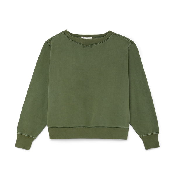 ALEX MILL Lakeside Sweatshirt