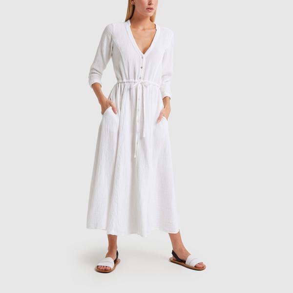 HONORINE Georgia Dress