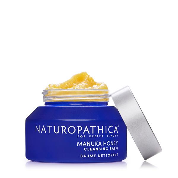 NATUROPATHICA Manuka Honey Cleansing Balm