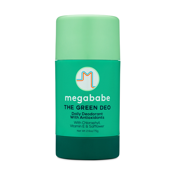 MEGABABE The Green Deo