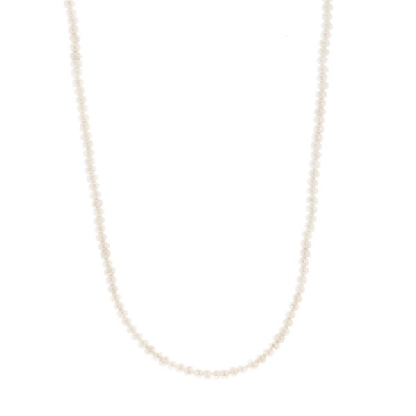 Ariel Gordon Pearl Shoreline Necklace