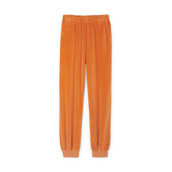 SUZIE KONDI High-Rise Pocket Pants