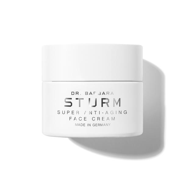 DR. BARBARA STURM Super Anti-Aging Face Cream
