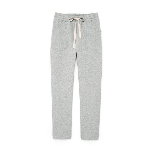 G. LABEL Stern Straight-Leg Sweatpants