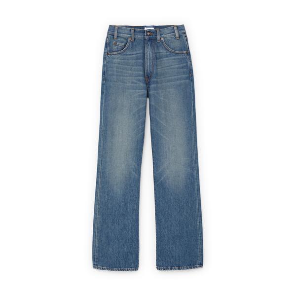 G. LABEL Maverick Straight-Leg Jeans