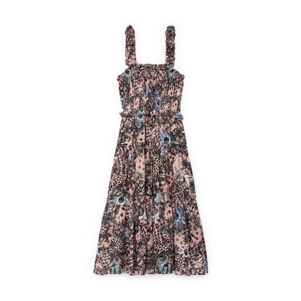 ULLA JOHNSON Annisa Dress