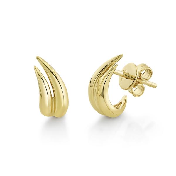 Gabriela Artigas Garra Earrings