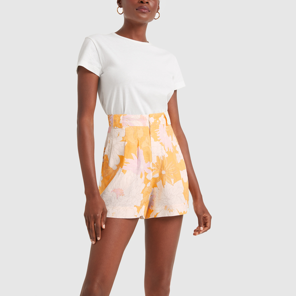 EPHEMERA Mai Tai Classic Shorts