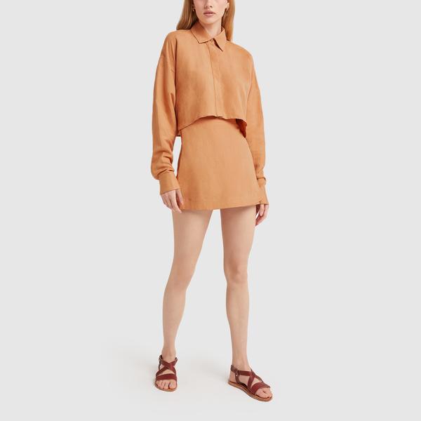 BONDI BORN Brighton Skirt
