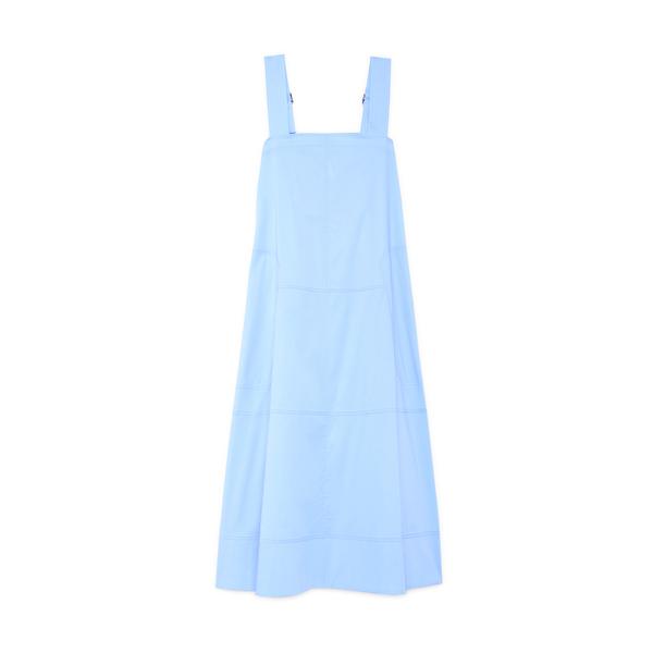 G. Label Grace Midlength Apron Dress