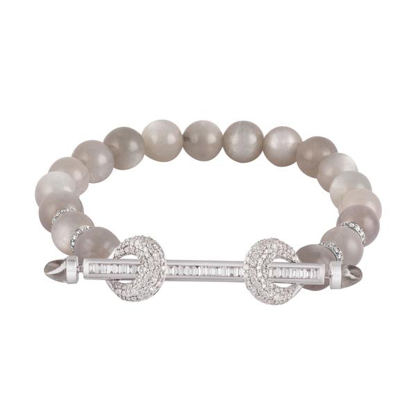 ANANYA Moonstone Chakra Bracelet