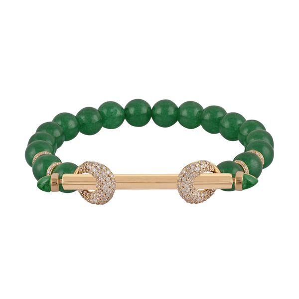 ANANYA Jade Chakra Bracelet