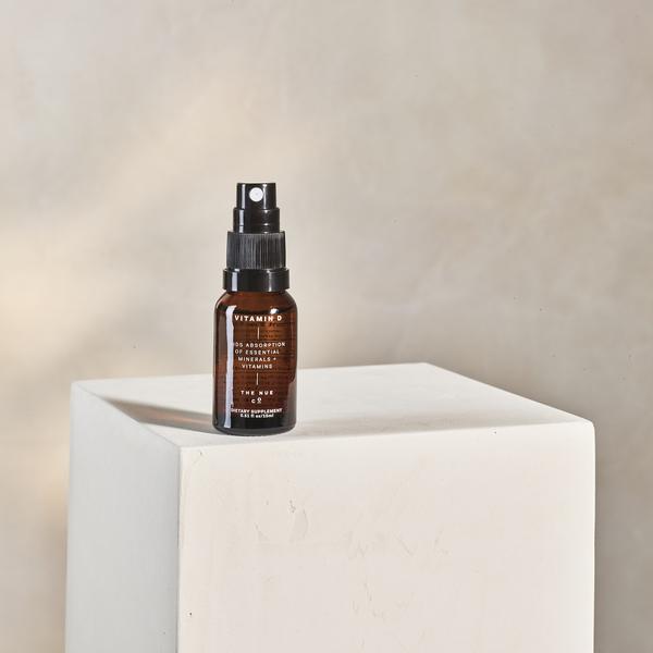THE NUE CO. Vitamin D Spray