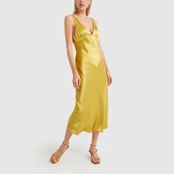 CARESTE Manon Slip Dress