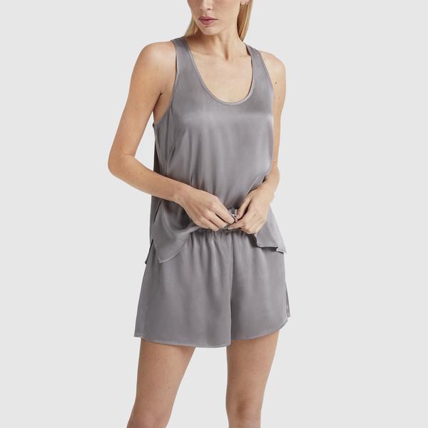 SKIN Trista Shorts