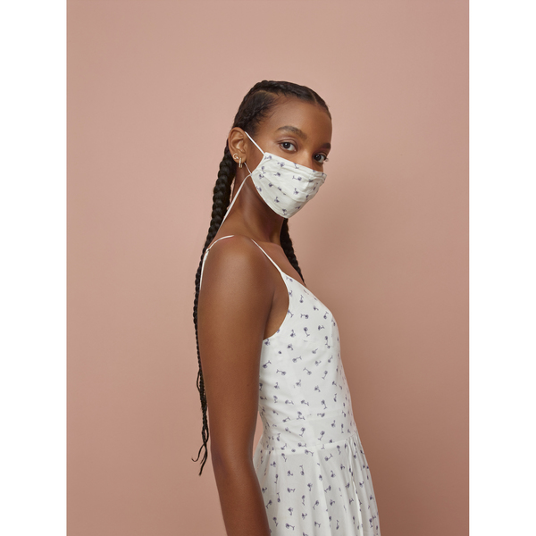G. LABEL Face Covering