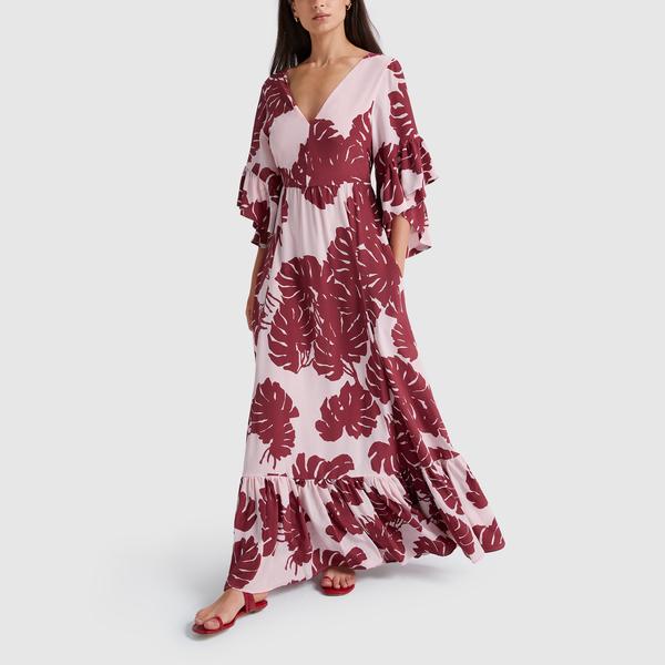 LA DOUBLEJ Bella Dress