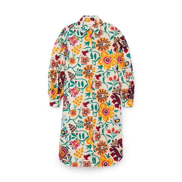 La DoubleJ Big Shirt Dress