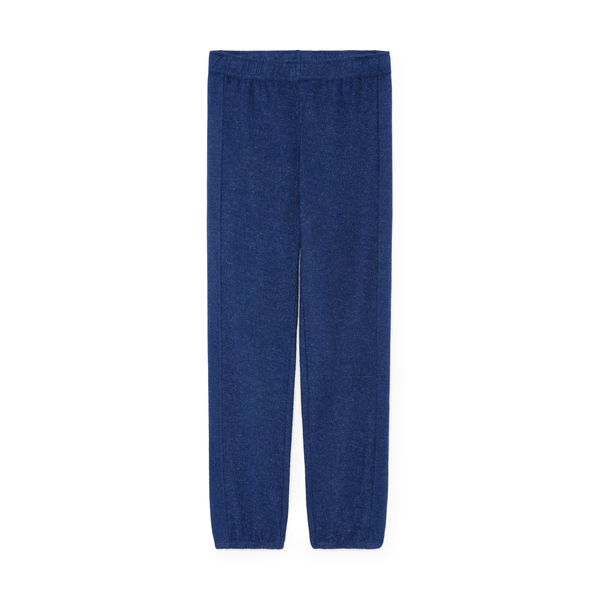 Monrow Reversed Sweatpants with Rib