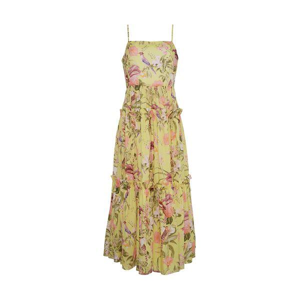 CARA CARA Harbour Island Dress