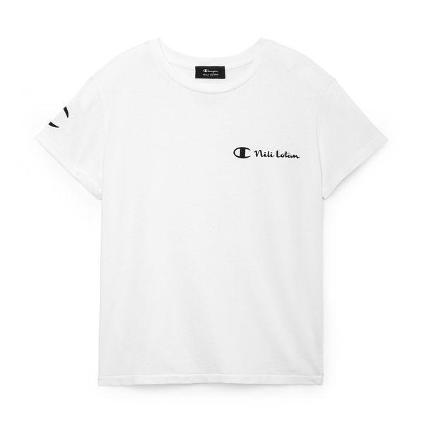 Champion x Nili Lotan T-shirt